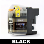 Brother Compatible Ink Cartridge LC137XL Black
