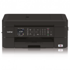 BROTHER INKJET PRINTER-MFC J491dw $90.00 AFTER CASH BACK