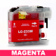 Brother Compatible LC 233 Magenta