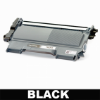 Brother TN2250 Black  Laser Toner Compatible