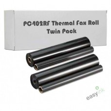 Brother  Fax PC402RF Twin Roll