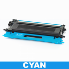 Brother TN 155 Cyan Laser Toner Compatible