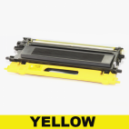 Brother TN 155 Yellow Laser Toner Compatible