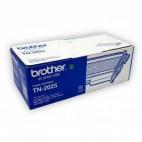 Brother TN 2025 Black Genuine Laser Toner