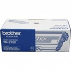 Brother TN 2150 Black Genuine Laser Toner