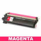 Brother TN240 Magenta Laser Toner Compatible