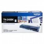 Brother Genuine TN 240 Black Laser Toner