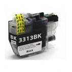 Brother Compatible LC 3313XL High Yield BLACK